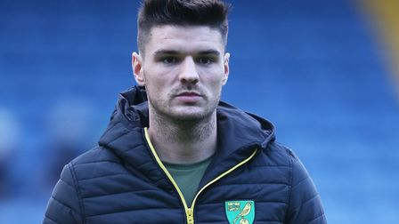 Ben Marshall had mixed fortunes on loan at Millwall Picture: Paul Chesterton/Focus Images Ltd