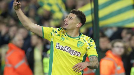 Ben Godfrey has been a revelation at centre-back for Norwich City - meaning there could be a defensi