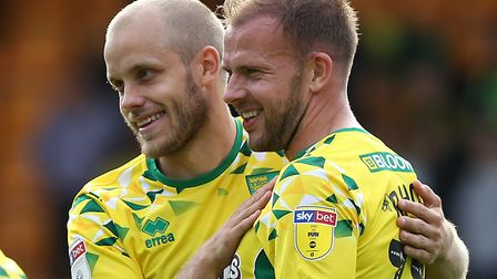 With loanee Jordan Rhodes set to depart for good this summer, Norwich City's Premier League competit