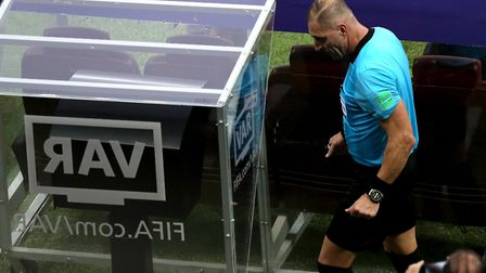 It won't just be Norwich City trying to get used to VAR in the Premier League next season - so will