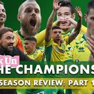 Watch part one of The Champions - our 2018-19 Norwich City Championship season review, with Michael