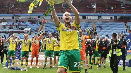 Teemu Pukki has admitted playing in the Premier League is a dream come true - something he will get