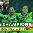 Watch part three of The Champions - our 2018-19 Norwich City Championship season review, with Michae