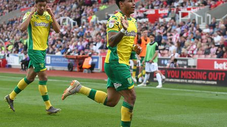 Onel Hernandez has been one of the stars of Norwich City's season, after being brought in at the sta