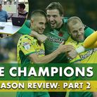 Watch part two of The Champions - our 2018-19 Norwich City Championship season review, with Michael