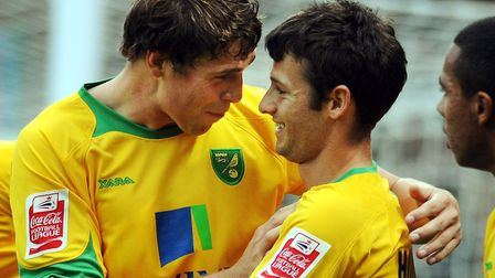 Wes Hoolahan was a special talent for Grant Holt, but a maverick earlier in his career Picture Bill