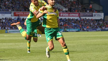 Moritz Leitner's equaliser at Ipswich was aas important as any goal Norwich City scored on their way