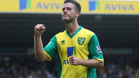 A false dawn - Ricky van Wolfswinkel scored against Everton on his debut on the opening day of the