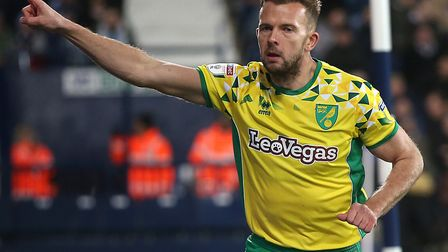 Jordan Rhodes is unlikely to return to Norwich City Picture: Paul Chesterton/Focus Images Ltd