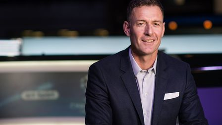 Former Norwich City striker Chris Sutton is hoping his old club adapt to the Premier League in good