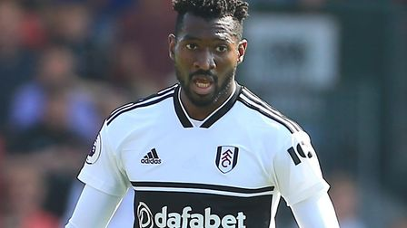 Club record £30m signing Andre-Frank Zambo Anguissa was part of Fulham spending spree of over £100m