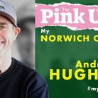 Next up in our My Norwich City Story series is former Canaries midfielder, Andrew Hughes. Picture: A
