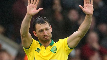 Wes Hoolahan was a legendary figure at Norwich City - but there could still be one more chapter at C
