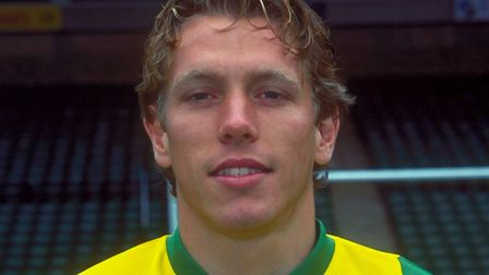 Former Norwich City trainee Craig Bellamy is to join Belgian club Anderlecht as a coach Action Image