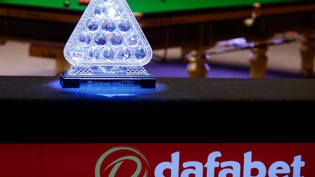 Dafabet have also been involved with sponsoring snooker events, including the Masters at Alexandra P