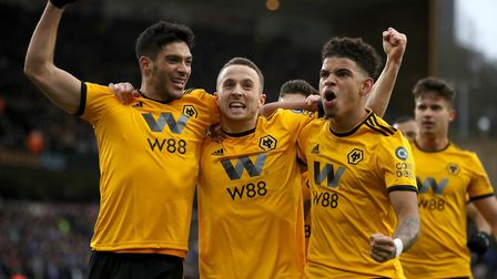 Big spenders Wolves won the Championship title in 2018 and then finished seventh in the Premier Leag