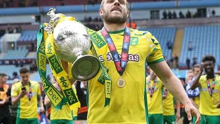 Teemu Pukki is tipped to score nine Premier League goals this coming season Picture: Paul Chesterton