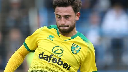 Norwich City's on-loan attacker Patrick Roberts has added incentive to be involved in the Premier Le