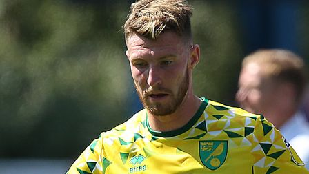 James Husband will reportedly leave Norwich City to join Blackpool on loan for the remainder of his