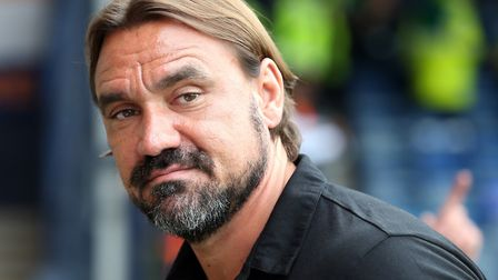 Norwich head coach Daniel Farke has one more chance to see his players in action before the Premier