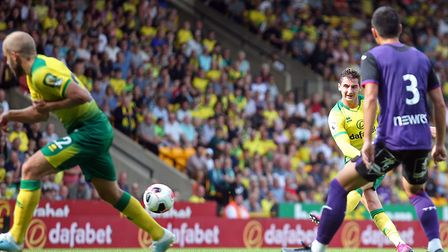 Kenny McLean scored the winner as Norwich City concluded pre-season with a 1-0 home friendly win ove