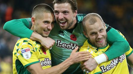 The miraculous Millwall moment at Carrow Road encapsulated the spirit of Norwich City's memorable se