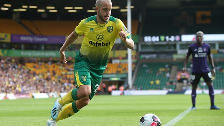 Teemu Pukki - 29 league goals last season, but how will he cope with the demands of the Premier Leag