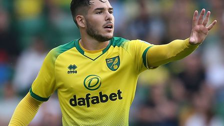 Emi Buendia has been a revelation at Norwich City. Picture: Paul Chesterton/Focus Images Ltd