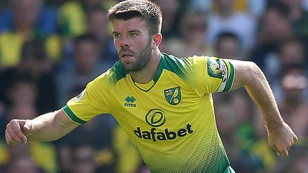 Grant Hanley is ruled out with a groin injury suffered yesterday Picture: Paul Chesterton/Focus Imag