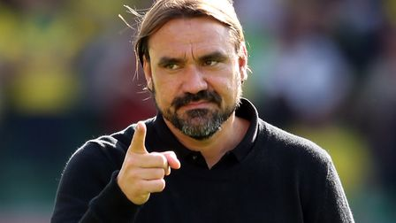 Daniel Farke knows the size of the task against Chelsea Picture: Paul Chesterton/Focus Images Ltd