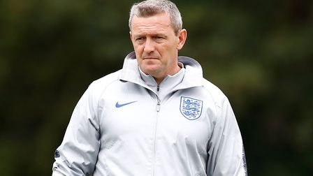 England Under 21s manager Aidy Boothroyd has told his squad he expects them to be role models for th
