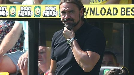 Daniel Farke warns Norwich City must not take a place in the next round of the League Cup for grante