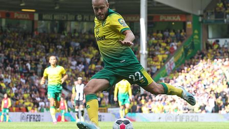 Teemu Pukki is becoming a marked man for Norwich City. Picture: Paul Chesterton/Focus Images