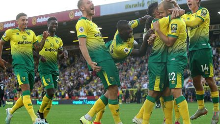 Two more of Norwich City's Premier League games have been picked for live television coverage Pictur