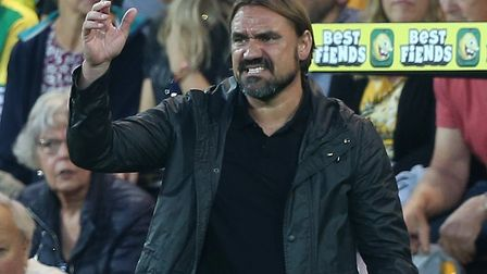 Daniel Farke knows Norwich City must come back down to earth swiftly for the league trip to Burnley