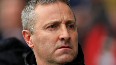 Norwich City FC Loan Manager Neil Adams is one of the Canaries staff who is headlining the latest No