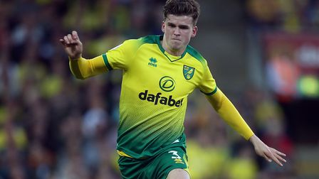 Sam Byram impressed against Manchester City and has been forced to be patient due to Max Aarons perf