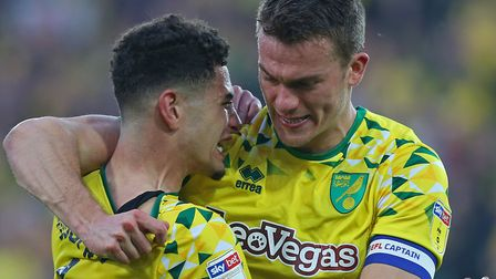 Christoph Zimmermann will answer questions from Norwich City fans in a live Q&A on Thursday afternoo