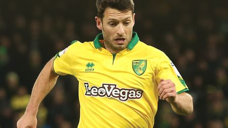 Norwich City legend Wes Hoolahan has had to have ankle surgery in Australia Picture: Paul Chesterton