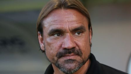Daniel Farke expects Crystal Palace to be smarting after conceding a late equaliser against Wolves l