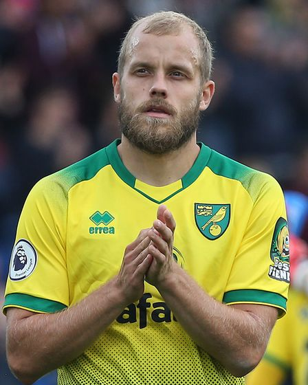 Teemu Pukki thanked the travelling fans