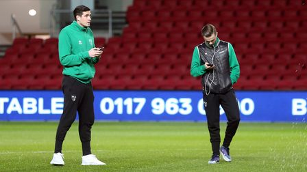 Both Kyle Lafferty and James Maddison got better in the eyes of many fans by not being played at Car
