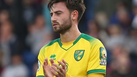 Patrick Roberts scored for Norwich City U23s against West Brom Picture: Paul Chesterton/Focus Images