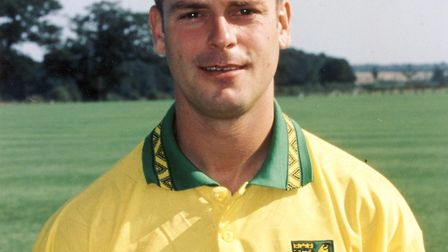 Carl Bradshaw was the last player to take a penalty away from home for the Canaries in the top tier