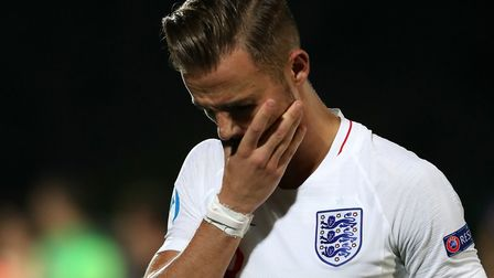 File photo dated 24-06-2019 of England's James Maddison. PRESS ASSOCIATION Photo. Issue date: Thursd