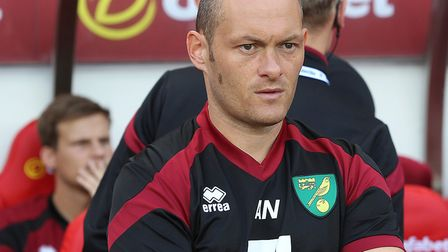 Alex Neil admitted after his City exit he was too loyal to the players who earned Championship promo