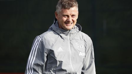 Manchester United boss Ole Gunnar Solskjaer has issued a warning shot to his players prior to Sunday
