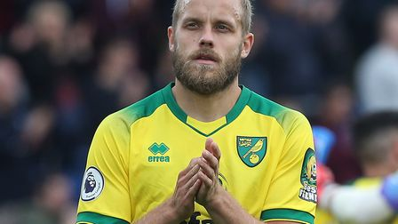 Can Teemu Pukki rediscover his scoring touch in the Premier League? Picture: Paul Chesterton/Focus I