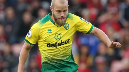 Norwich City striker Teemu Pukki is going through a lean spell Picture: Paul Chesterton/Focus Images