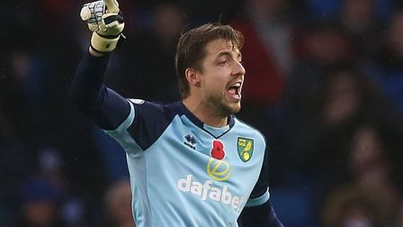 Tim Krul spoke of the need for more defensive ruthlessness after City's 0-0 draw at Bournemouth Pict